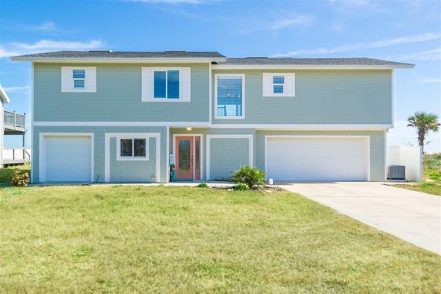 7077 N Ocean Shore Blvd, Palm Coast, FL 32137 (MLS #185158) :: Memory Hopkins Real Estate