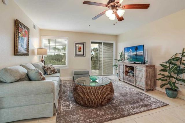 110 Ocean Hollow Ln #116, St Augustine, FL 32084 (MLS #185179) :: Noah Bailey Real Estate Group