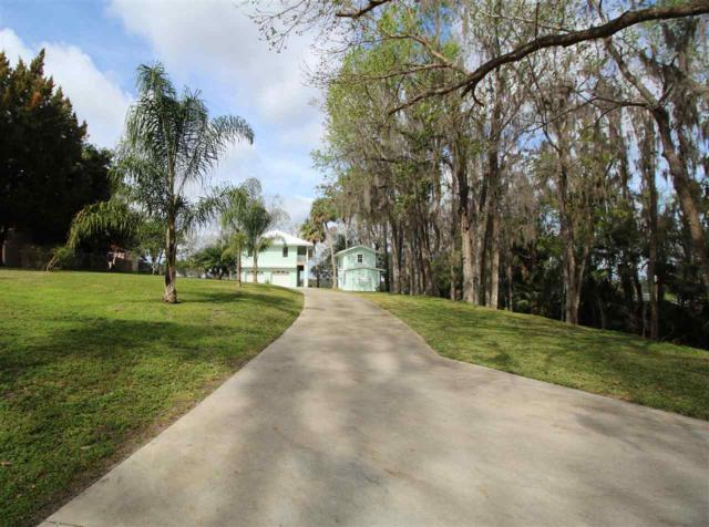 115 Riverside Way, San Mateo, FL 32187 (MLS #185189) :: Home Sweet Home Realty of Northeast Florida