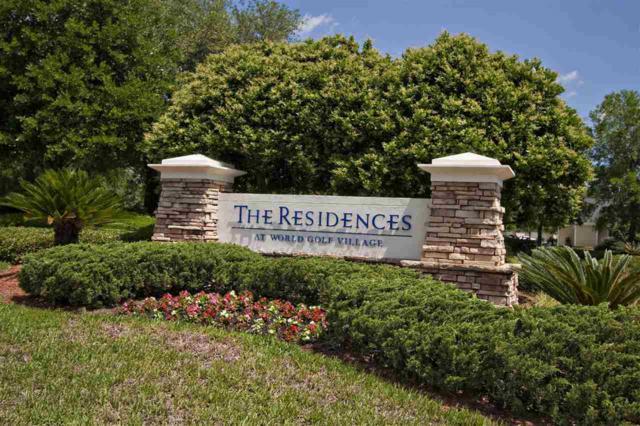 345 N Shore Circle #1211, St Augustine, FL 32092 (MLS #185205) :: Florida Homes Realty & Mortgage