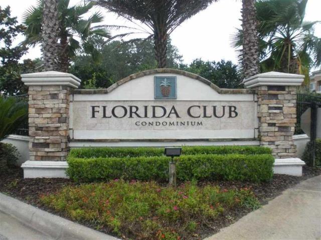 560 Florida Club Blvd. #312, St Augustine, FL 32084 (MLS #185207) :: Noah Bailey Real Estate Group