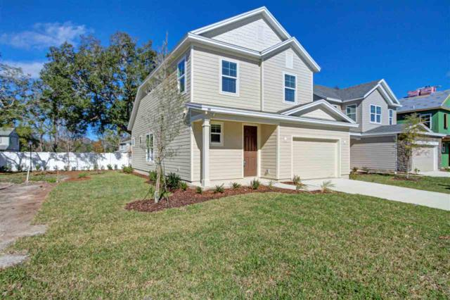 36 Moultrie Creek Cir., St Augustine, FL 32086 (MLS #185221) :: Florida Homes Realty & Mortgage