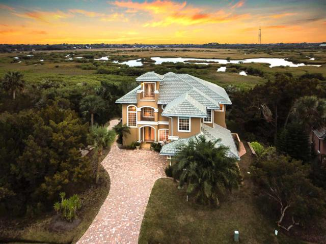 121 Oyster Catcher Circle, St Augustine, FL 32080 (MLS #185229) :: Memory Hopkins Real Estate