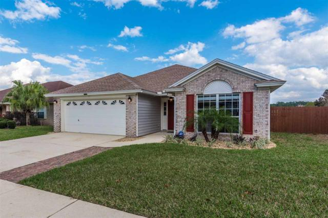 4467 W Rocky River Rd, Jacksonville, FL 32224 (MLS #185230) :: Home Sweet Home Realty of Northeast Florida