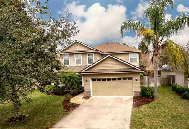 3016 Fort Caroline Court, St Augustine, FL 32092 (MLS #185232) :: Home Sweet Home Realty of Northeast Florida