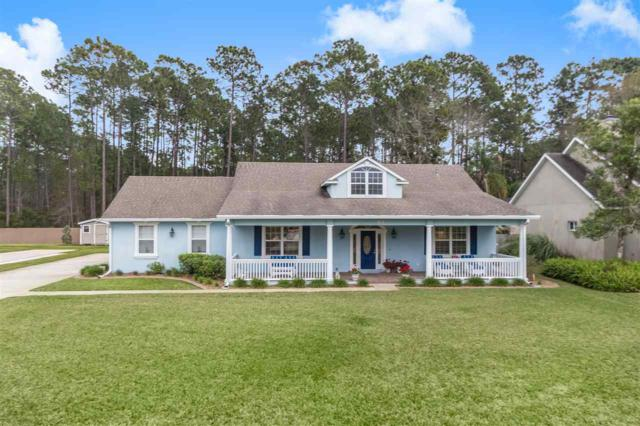 144 Moses Creek Blvd, St Augustine, FL 32086 (MLS #185235) :: Florida Homes Realty & Mortgage