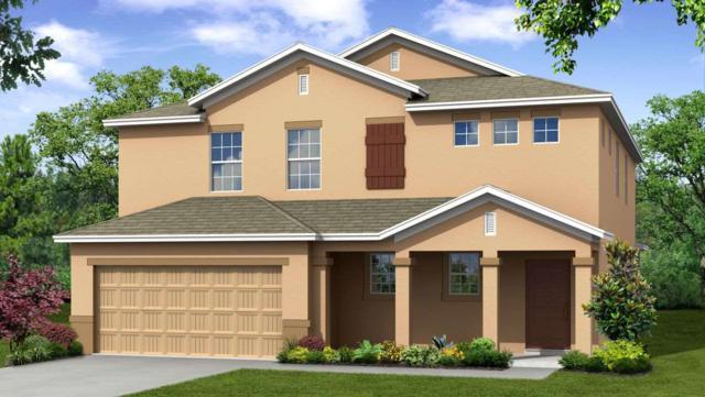 191 Sandstone Drive, St Augustine, FL 32806 (MLS #185237) :: Florida Homes Realty & Mortgage