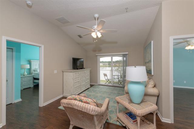 918 Golden Lake Loop, St Augustine, FL 32084 (MLS #185249) :: 97Park