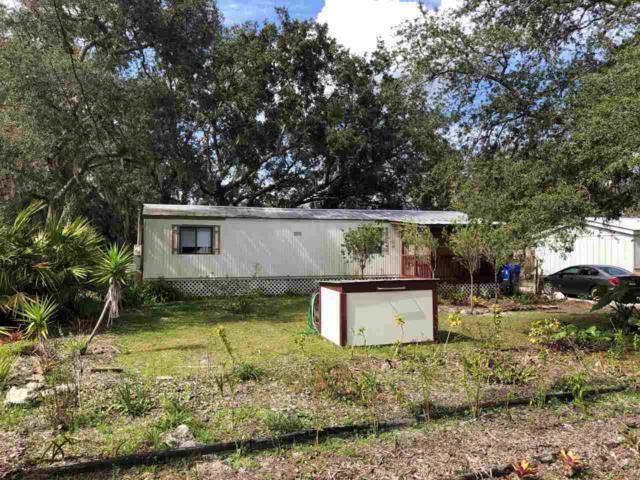 2609 Juarez Ave, St Augustine, FL 32086 (MLS #185267) :: Florida Homes Realty & Mortgage