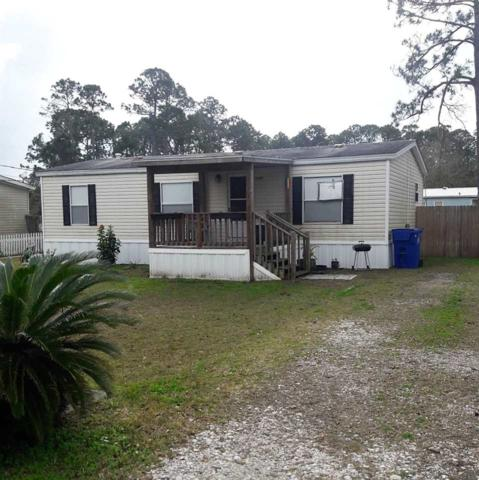 4509 De Leon Place, St Augustine, FL 32095 (MLS #185271) :: Florida Homes Realty & Mortgage
