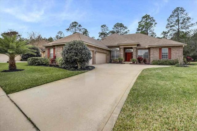 345 Tavistock Drive, St Augustine, FL 32095 (MLS #185274) :: Florida Homes Realty & Mortgage
