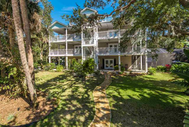 3048 4th Street, St Augustine, FL 32084 (MLS #185277) :: Noah Bailey Real Estate Group