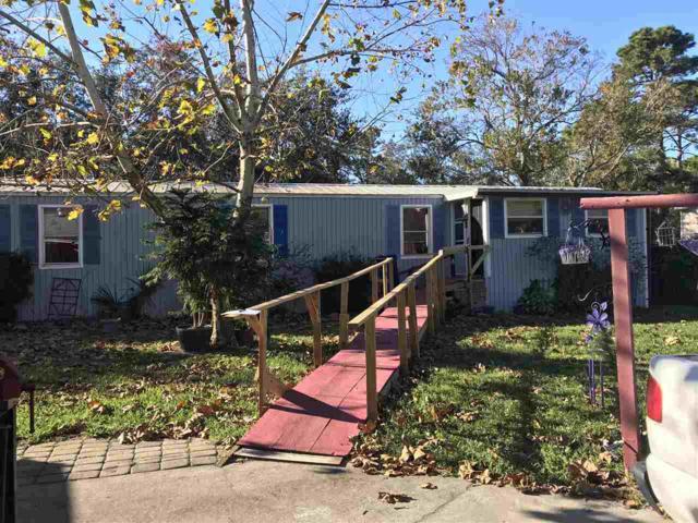 456 Venetian Blvd, St Augustine, FL 32092 (MLS #185280) :: Florida Homes Realty & Mortgage