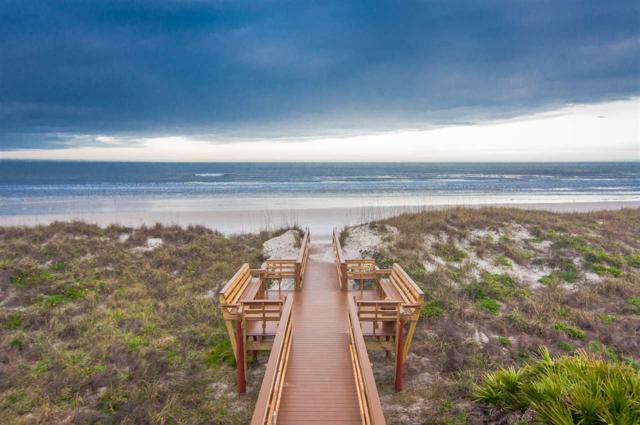 8200 A1a S Unit 20 #20, St Augustine, FL 32080 (MLS #185282) :: Florida Homes Realty & Mortgage