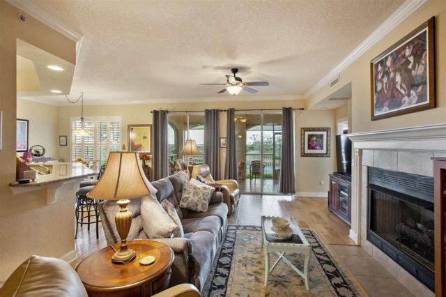 435 N Ocean Grande #103, Ponte Vedra Beach, FL 32082 (MLS #185287) :: Florida Homes Realty & Mortgage