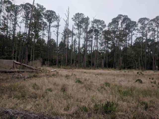 0 Plantation Point Drive, St Augustine, FL 32084 (MLS #185295) :: Tyree Tobler | RE/MAX Leading Edge