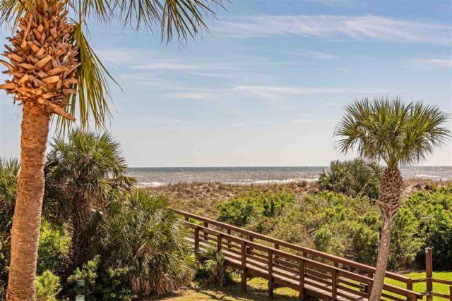 880 A1a Beach Boulevard #5220 #5220, St Augustine Beach, FL 32080 (MLS #185331) :: Noah Bailey Real Estate Group