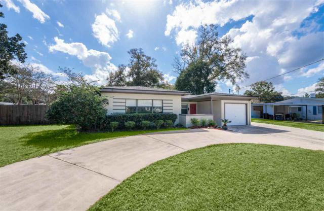 6120 Lawrenceville Circle, Jacksonville, FL 32217 (MLS #185335) :: Home Sweet Home Realty of Northeast Florida