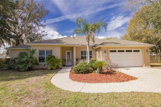 3468 S Kings Rd. S., St Augustine, FL 32086 (MLS #185341) :: Florida Homes Realty & Mortgage