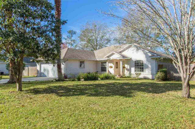 5445 Datil Pepper Road, St Augustine, FL 32086 (MLS #185356) :: Florida Homes Realty & Mortgage