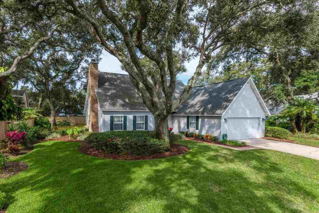 41 Ocean Woods Drive East, St Augustine Beach, FL 32080 (MLS #185374) :: Florida Homes Realty & Mortgage