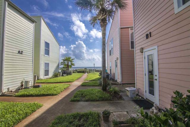 6300 A1a S B1-3Th, St Augustine, FL 32080 (MLS #185379) :: Noah Bailey Real Estate Group