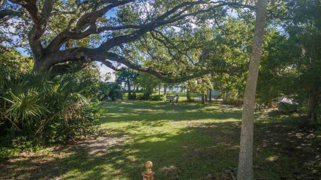 2 Sanchez Cove, St Augustine, FL 32080 (MLS #185403) :: Florida Homes Realty & Mortgage