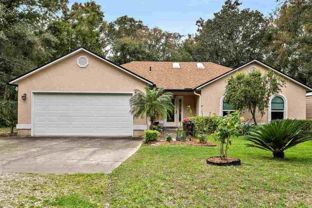 430 Orchis Rd, St Augustine, FL 32086 (MLS #185414) :: Florida Homes Realty & Mortgage