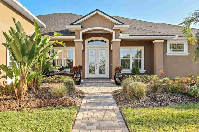 191 Spartina, St Augustine, FL 32080 (MLS #185425) :: Memory Hopkins Real Estate