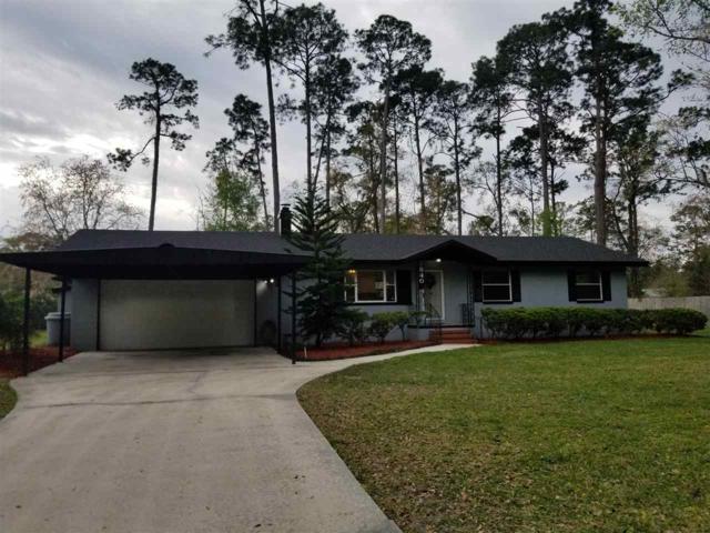 2840 Scott Cir, Jacksonville, FL 32223 (MLS #185426) :: 97Park