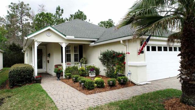 802 Copperhead Circle, St Augustine, FL 32092 (MLS #185430) :: Tyree Tobler | RE/MAX Leading Edge