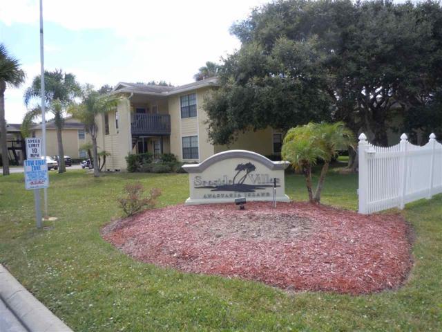 28 Schooner Court, St Augustine, FL 32080 (MLS #185433) :: Tyree Tobler | RE/MAX Leading Edge