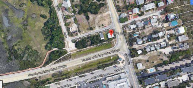 2873 Coastal Hwy, St Augustine, FL 32084 (MLS #185439) :: Tyree Tobler | RE/MAX Leading Edge