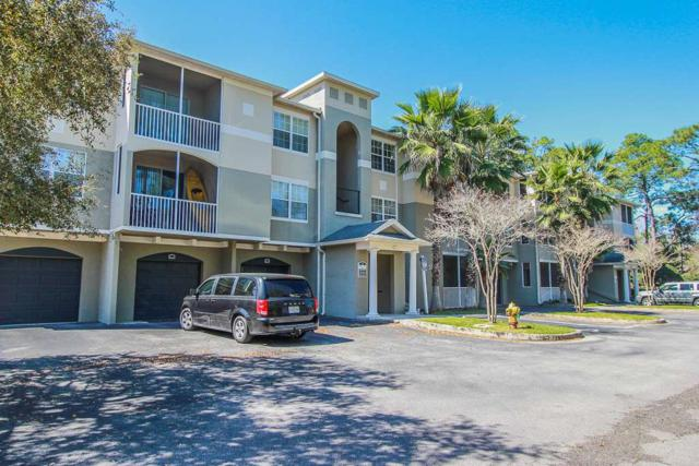 305 N Villa San Marco Dr #304 #304, St Augustine, FL 32086 (MLS #185443) :: Florida Homes Realty & Mortgage