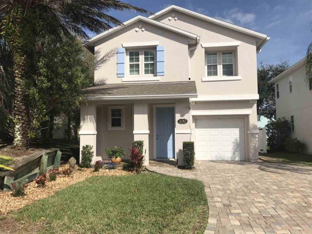 100 Serenity Bay Blvd, St Augustine, FL 32080 (MLS #185444) :: Florida Homes Realty & Mortgage