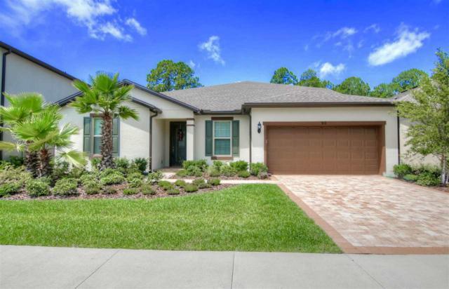 92 Rubi Way, St Augustine, FL 32095 (MLS #185447) :: Home Sweet Home Realty of Northeast Florida