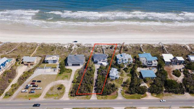 7324 A1a South, St Augustine, FL 32080 (MLS #185449) :: Florida Homes Realty & Mortgage