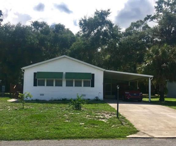 147 Pine Lake, Satsuma, FL 32189 (MLS #185455) :: Florida Homes Realty & Mortgage