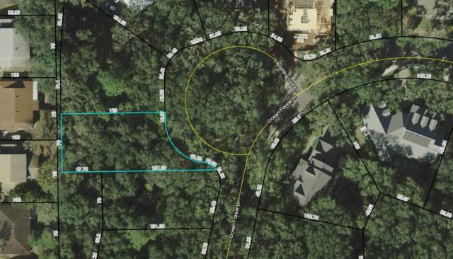 1101 Laughing Gull Ln., St Augustine Beach, FL 32080 (MLS #185456) :: Memory Hopkins Real Estate