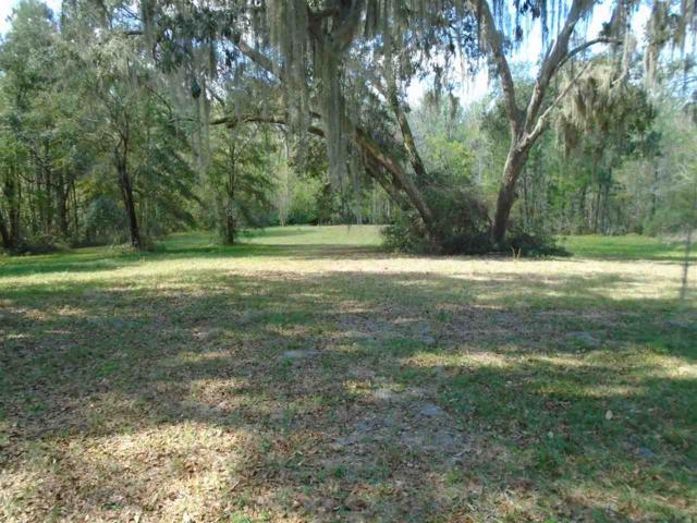 0 Kirk  St, Green Cove Springs, FL 32043 (MLS #185474) :: Florida Homes Realty & Mortgage