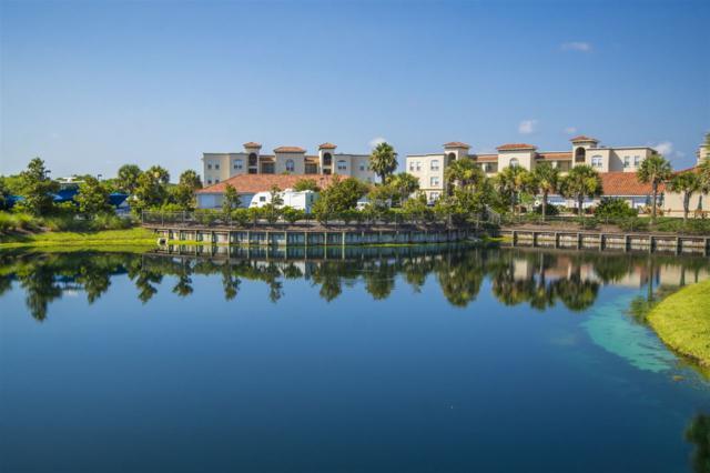 150 Pantano Cay Blvd.  U.2305 #2305, St Augustine, FL 32080 (MLS #185480) :: Florida Homes Realty & Mortgage