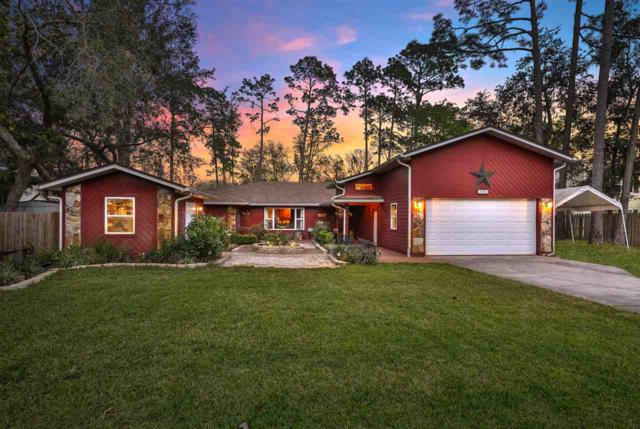 3785 Arrowhead Drive, St Augustine, FL 32086 (MLS #185492) :: Florida Homes Realty & Mortgage