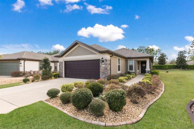 34 Hawks Harbor, St Augustine, FL 32081 (MLS #185499) :: Florida Homes Realty & Mortgage