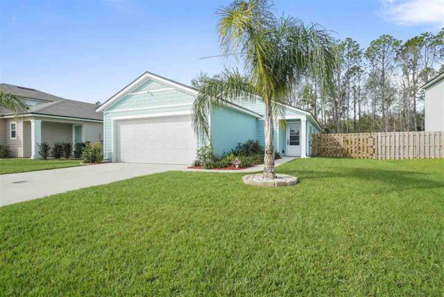 106 Ashby Landing Way, St Augustine, FL 32086 (MLS #185503) :: Home Sweet Home Realty of Northeast Florida