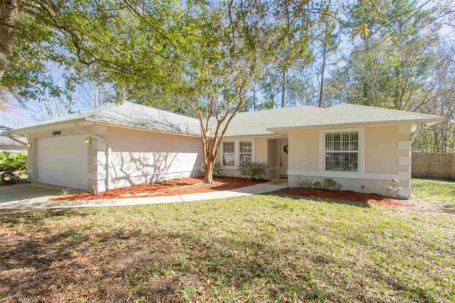 1609 Bay Hawk Lane, St Augustine, FL 32084 (MLS #185505) :: Home Sweet Home Realty of Northeast Florida