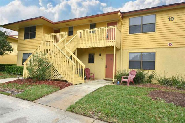 650 W Pope Rd. Unit 270 #270, St Augustine, FL 32080 (MLS #185532) :: Florida Homes Realty & Mortgage