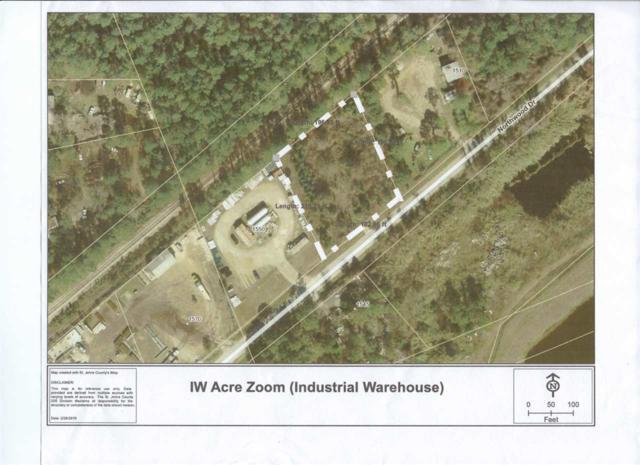 1530 Northwood Land, St Augustine, FL 32084 (MLS #185537) :: Florida Homes Realty & Mortgage