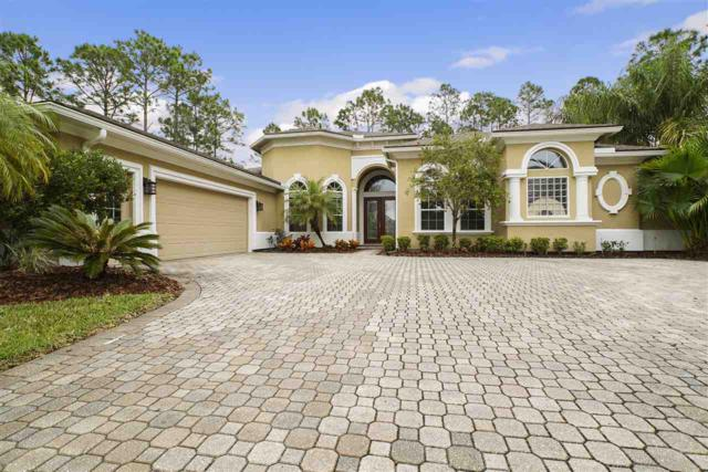 70 Bar Harbor Way, Ponte Vedra Beach, FL 32081 (MLS #185543) :: Home Sweet Home Realty of Northeast Florida