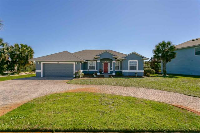 15 Ocean Trace Road, St Augustine Beach, FL 32080 (MLS #185550) :: Florida Homes Realty & Mortgage