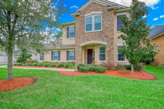 1258 Leith Hall Drive, St Johns, FL 32259 (MLS #185552) :: Tyree Tobler | RE/MAX Leading Edge
